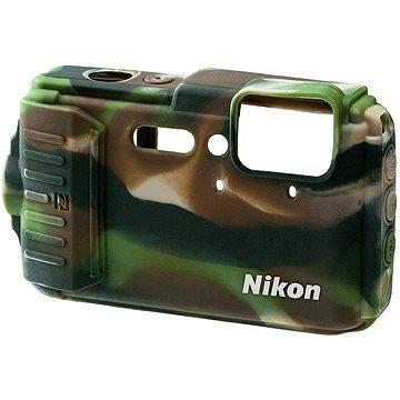 Nikon CF-CP002 pro Coolpix AW130 maskáč (VJD00102)