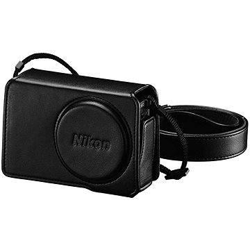 Nikon CS-CP4-7 pro Coolpix P340 Black (VJD00019)