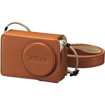 Nikon CS-CP4-7 pro Coolpix P340 Brown (VJD00027)