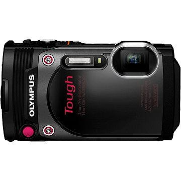 Olympus TOUGH TG-870 černý (V104200BE000)