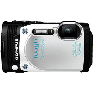 Olympus TOUGH TG-870 bílý (V104200WE000)