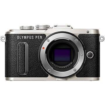 Olympus PEN E-PL8 tělo černé (V205080BE000) + ZDARMA Brašna na fotoaparát Lowepro Format 110 černý