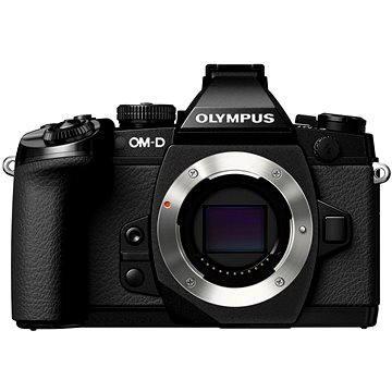 Olympus OM-D E-M1 Mark II tělo