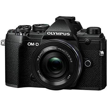 Olympus OM-D E-M5 Mark III + 14-42 mm EZ černý (V207090BE030)