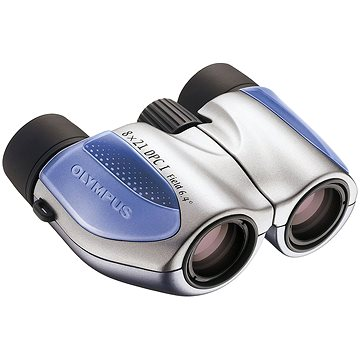 Olympus DPC-I 8x21 modrý (017149)