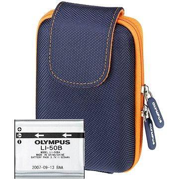 Olympus Traveller Accessory Kit 50B (E0412283)