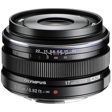 Olympus EW-M1718 black
