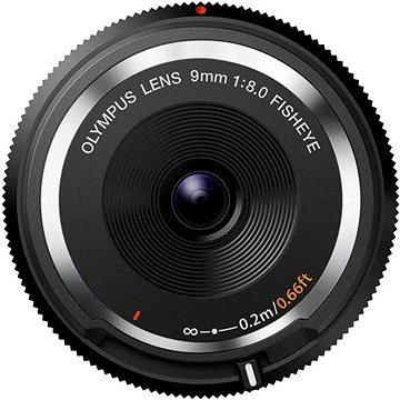 Olympus BCL-0980 black