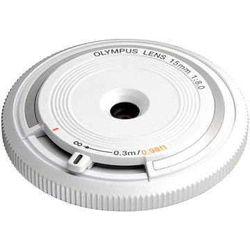 Olympus BCL-1580 white
