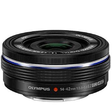 Olympus EZ-M1442EZ R black