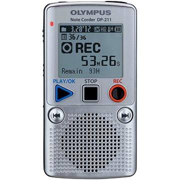 Olympus DP-211 (V412111SE000)
