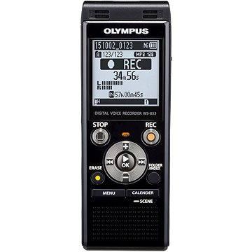 Olympus WS-853 black (V415131BE000)