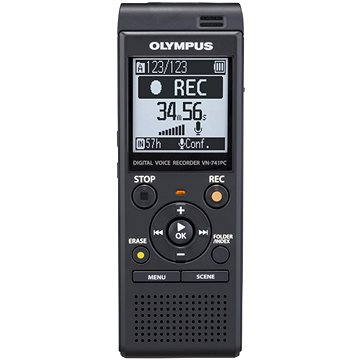 Olympus VN-741PC (V415111BE000)