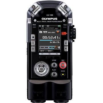 Olympus LS-100 standard (V409122BE010)