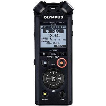 Olympus LS-P2 (V414151BE000)