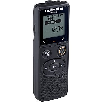 Olympus VN-541PC black (V405281BE000)