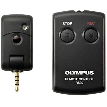 Olympus RS30W Remote controller (N2276326)