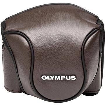 Olympus CSCH-118 hnědé (V600079NW000)