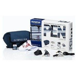 Olympus PEN Movie Kit (E0414736)