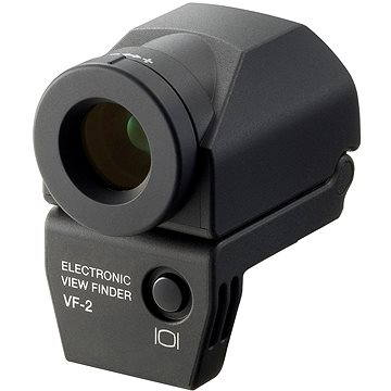 Olympus VF-2 black (N3606492)