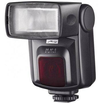 METZ MB 36 AF-5 pro fotoaparáty Canon (60015000)