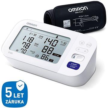 OMRON M6 Comfort s AFIB, 5 let záruka (2187)