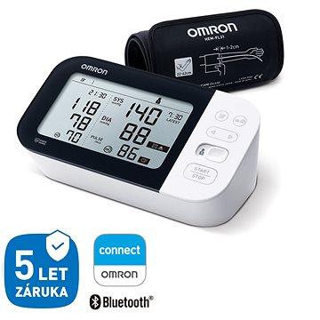 OMRON M7 Intelli IT s AFIB a bluetooth připojením, 5let záruka (2188)