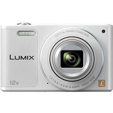 Panasonic LUMIX DMC-SZ10 bílý (DMC-SZ10EP-W)