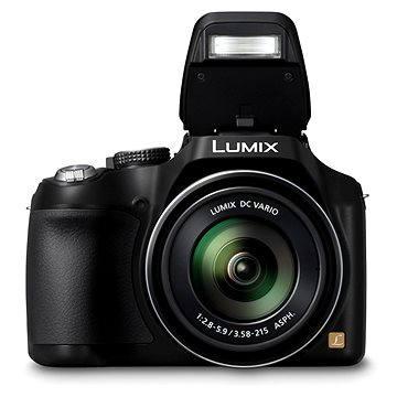 Panasonic LUMIX DMC-FZ72 (DMC-FZ72EP-K)