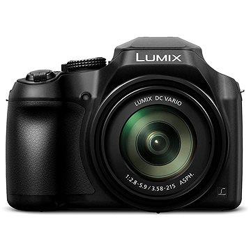 Panasonic LUMIX DMC-FZ82 (DMC-FZ82EP-K)