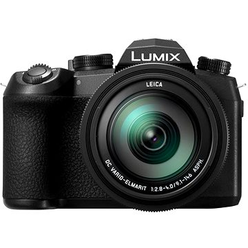 Panasonic LUMIX DMC-FZ1000 II černý (DC-FZ10002EP)