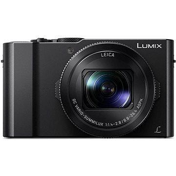 Panasonic LUMIX DMC-LX15 (DMC-LX15EP-K)
