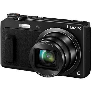 Panasonic LUMIX DMC-TZ57 černý (DMC-TZ57EP-K)
