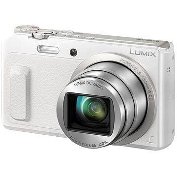 Panasonic LUMIX DMC-TZ57 bílý (DMC-TZ57EP-W)