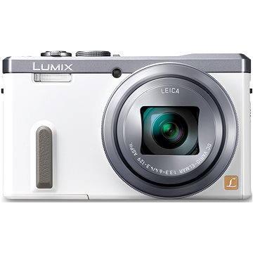 Panasonic LUMIX DMC-TZ60 bílý (DMC-TZ60EP-W)