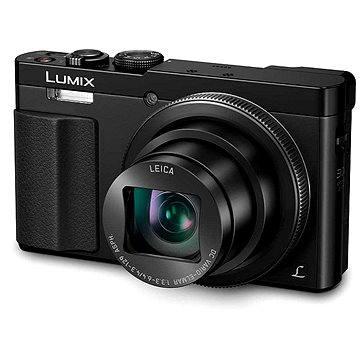Panasonic LUMIX DMC-TZ70 černý (DMC-TZ70EP-K)