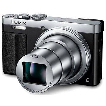 Panasonic LUMIX DMC-TZ70 stříbrný (DMC-TZ70EP-S)