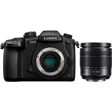 Panasonic LUMIX DC-GH5 + Lumix G Vario 12-60mm f/3.5-5.6 ASPH + Panasonic Lumix G X 12-35mm f/2.8 II