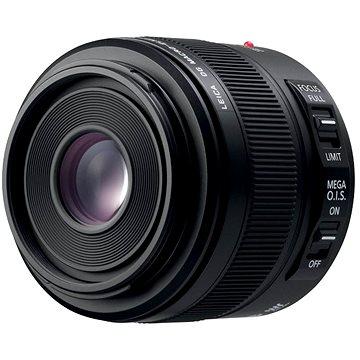 Panasonic Leica DG Macro-Elmarit 45mm F2.8 (H-ES045E)