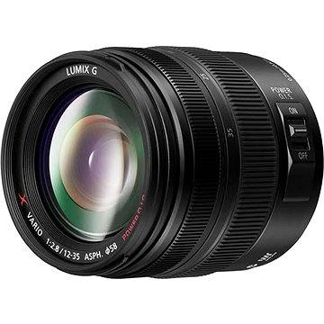 Panasonic Lumix G X Vario HD 12-35mm f/2.8 (H-HS12035E)