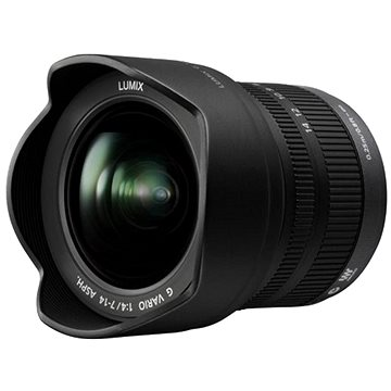 Panasonic Lumix G Vario 7-14mm F4.0 (H-F007014E)