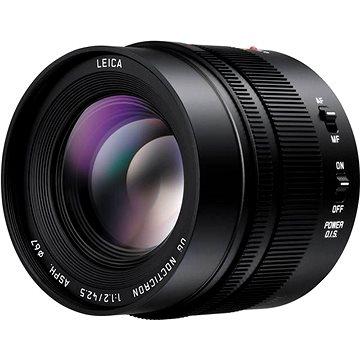 Panasonic Leica DG Nocticron 42.5mm F1.2 (H-NS043E)