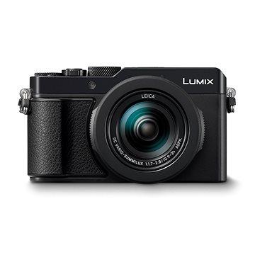 Panasonic Lumix DMC-LX100 II (DC-LX100M2EP)