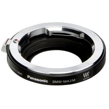 Panasonic DMW-MA2ME