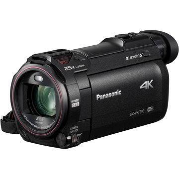 Panasonic HC-VXF990 černá (HC-VXF990EPK)