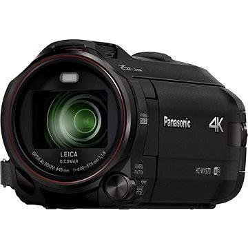 Panasonic HC-WX970 černá (HC-WX970-K)
