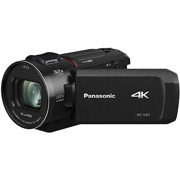 Panasonic VX1 (HC-VX1EP-K)