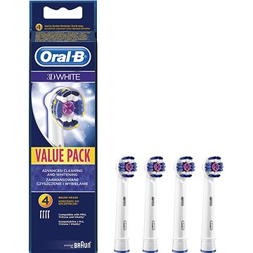Oral B EB 18-4 3D White Luxe (4210201094562)