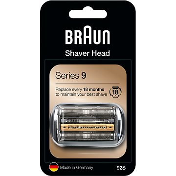 Braun CombiPack Series9 - 92S (4210201153375)