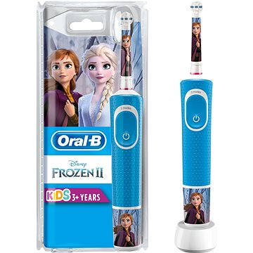 Oral-B Vitality Kids Frozen (4210201245193)